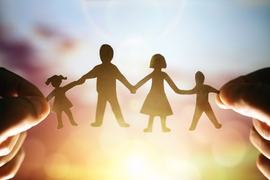 15 May every year: Highlighting the importance of families as basic units of society.