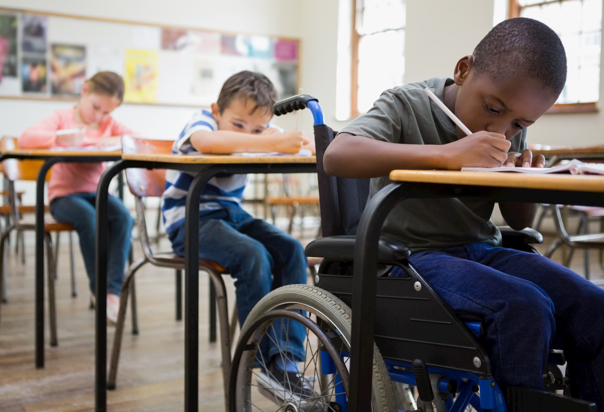 The International Day of Persons with Disabilities (IDPD) is annually observed on 3 December to promote the full and equal participation of persons with disabilities and to take action for the inclusion of persons with disabilities