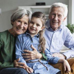 grandparents